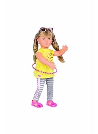 Our Generation Our Generation Oyun Zamanı Oyuncak Bebek Kıyafet Seti Renkli